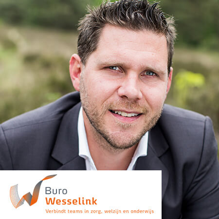 workshop teamwork - buro wesselink